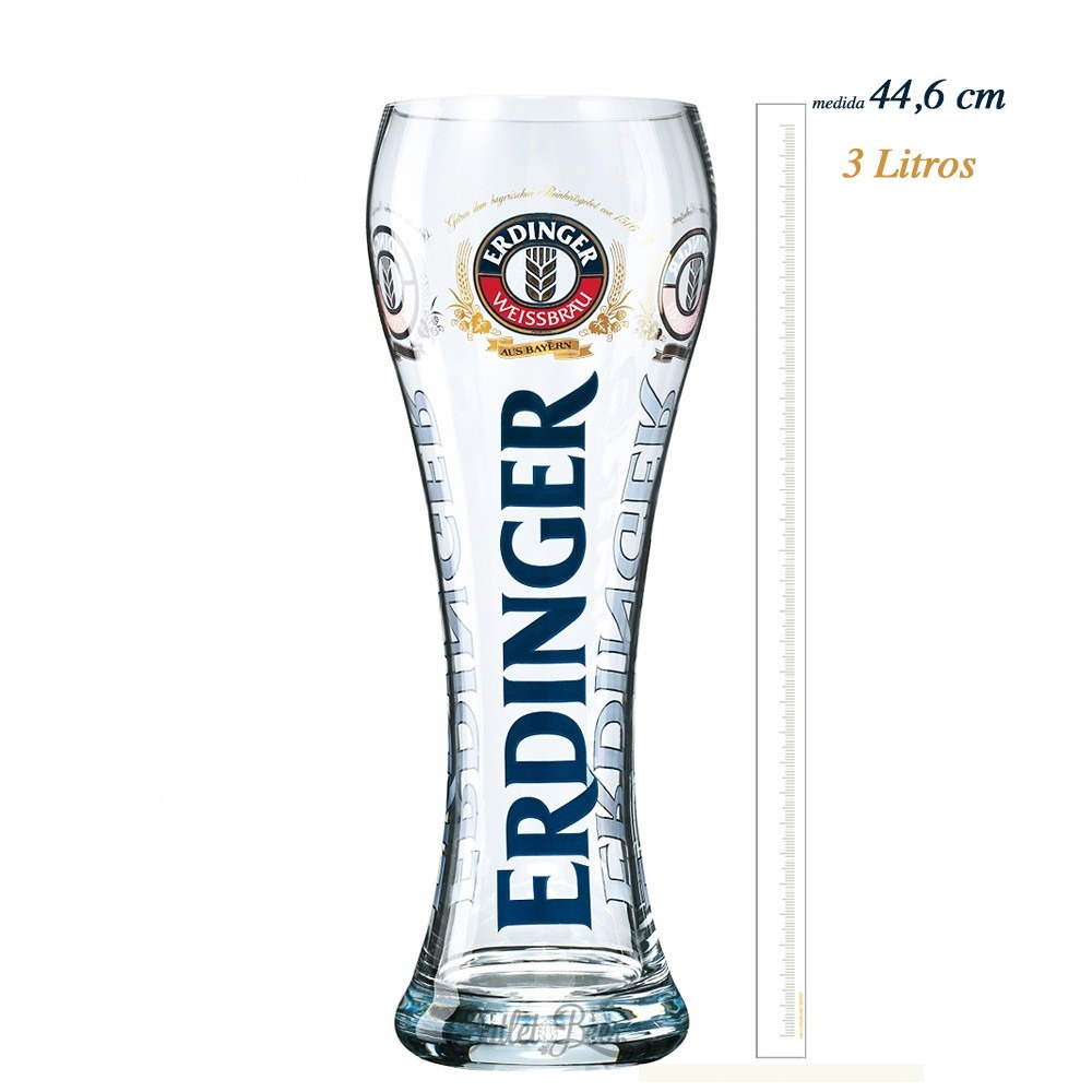 Taca Erdinger 3 litros