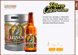 Leuven celebration - Lager