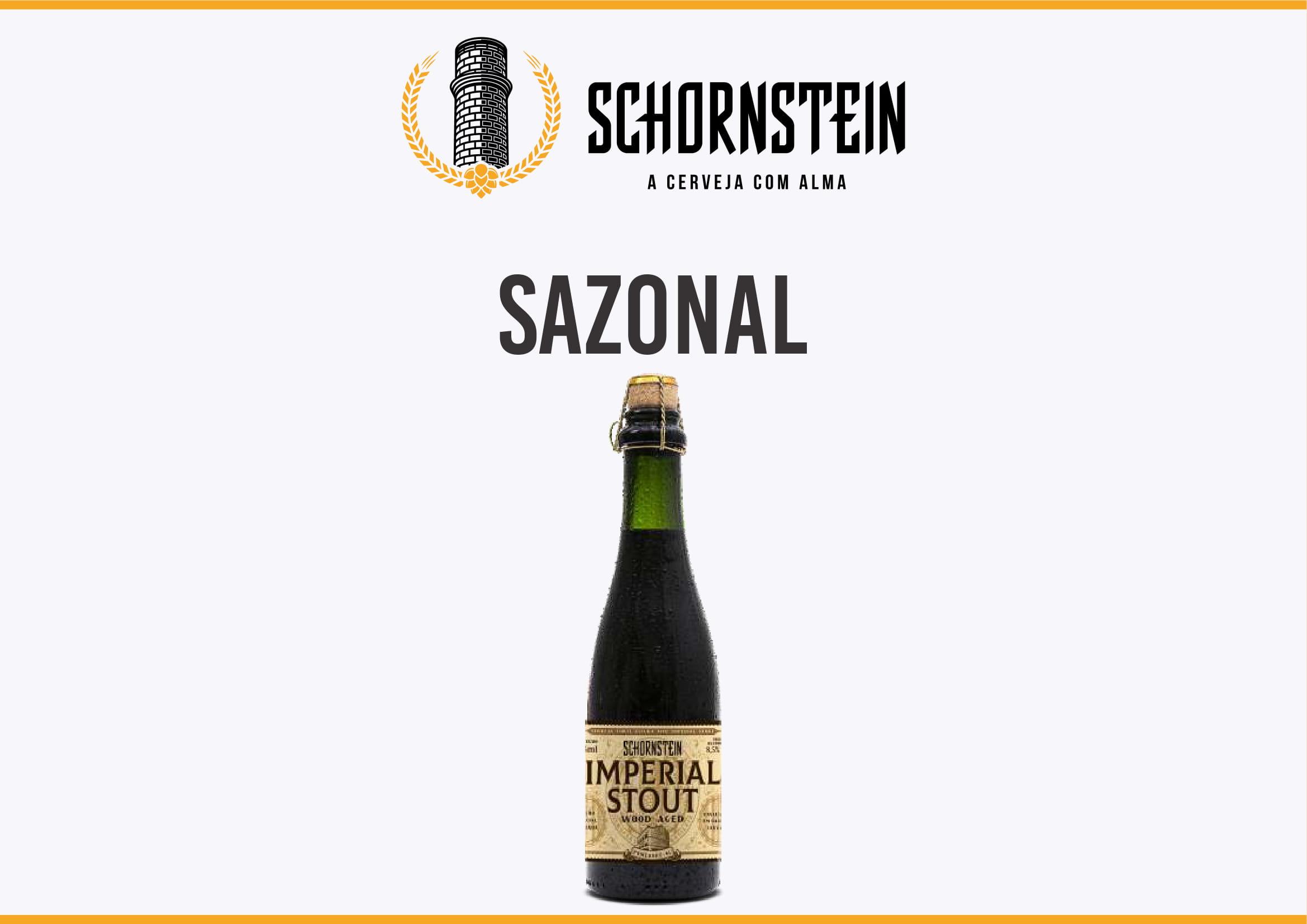 Schornstein Sazonal
