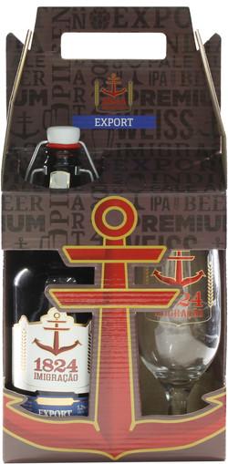 Kit Imigração Export