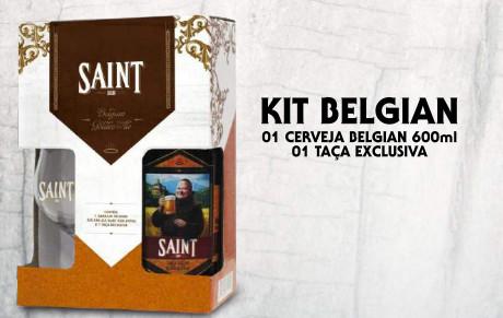 kit saint belgian lado
