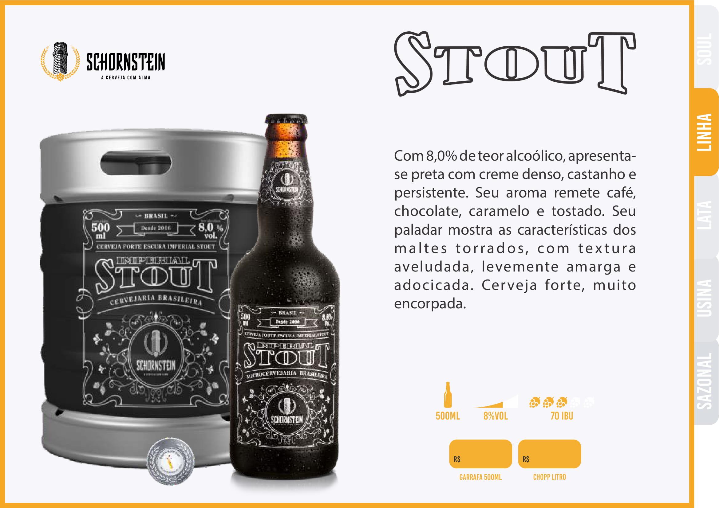 Schornstein Imperial Stout