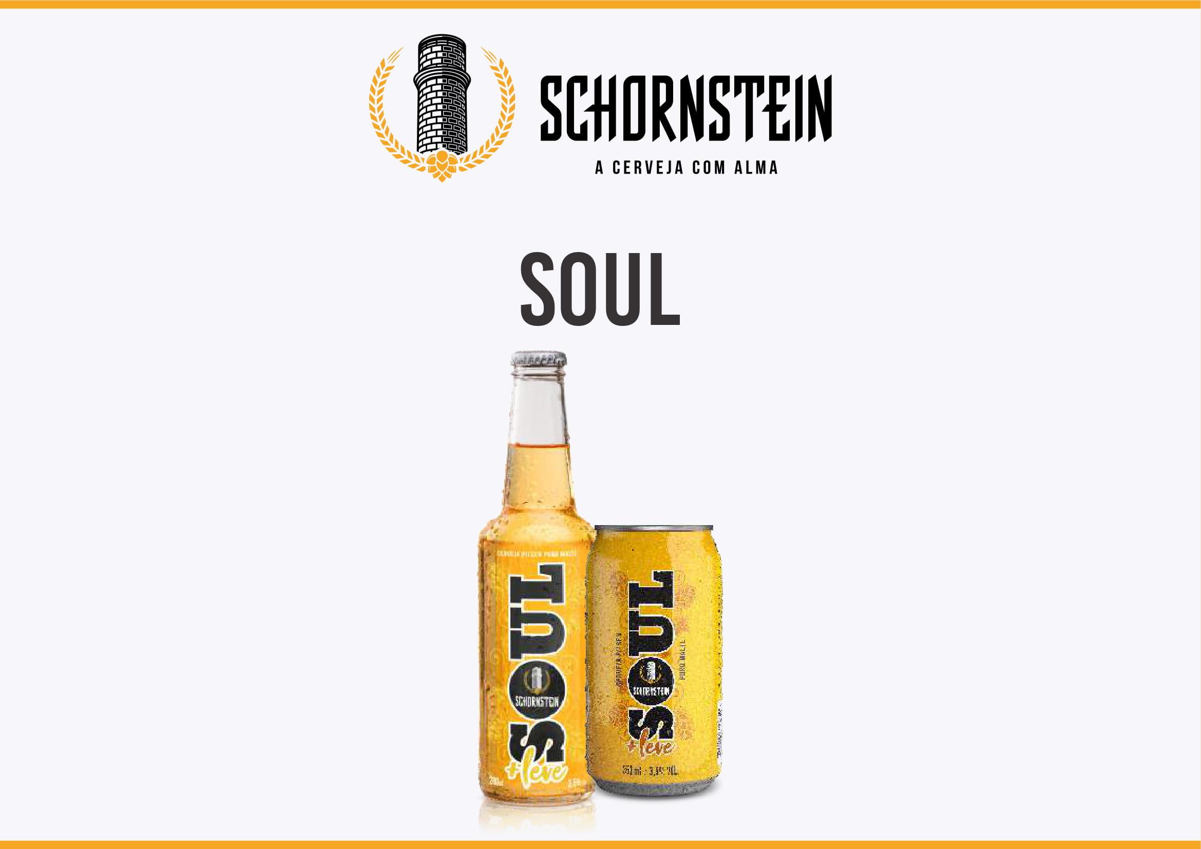 Schornstein Soul Long neck