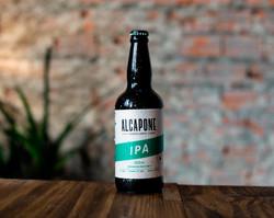 Cerveja Al capone IPA
