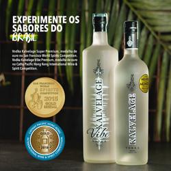 Vodka kalvelage Cuiabá