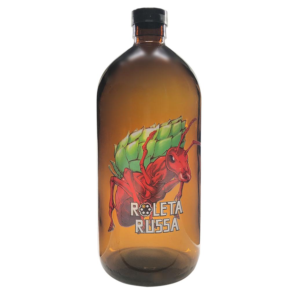ROLETA RUSSA- GROWLER ROLETA IPA 1 L
