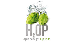 Água lupulada h2op
