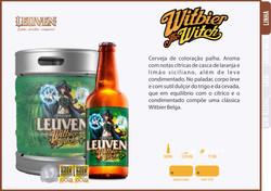 Leuven Witibier