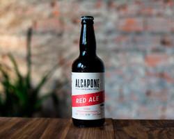 Cerveja Al capone RED