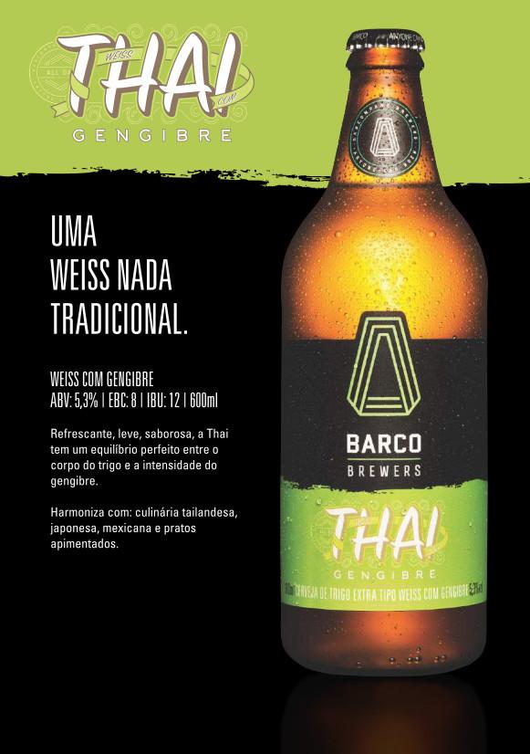 Thai Weiss