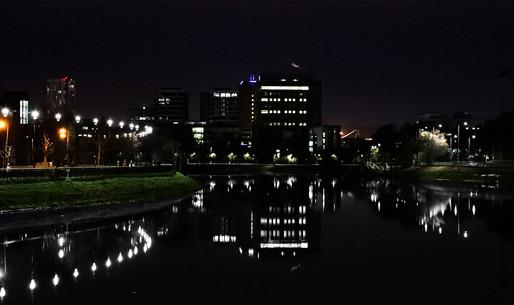 'City Soul's Reflection' by Gaetano Scimiotto, Shorts Camera Club