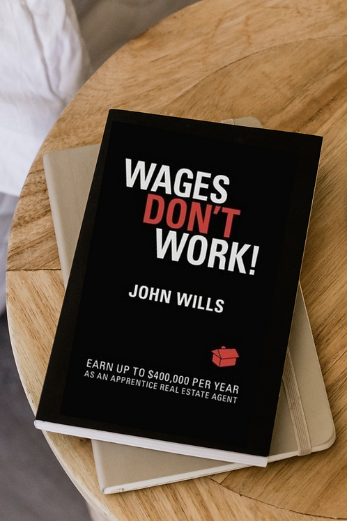 Wages Don't Work