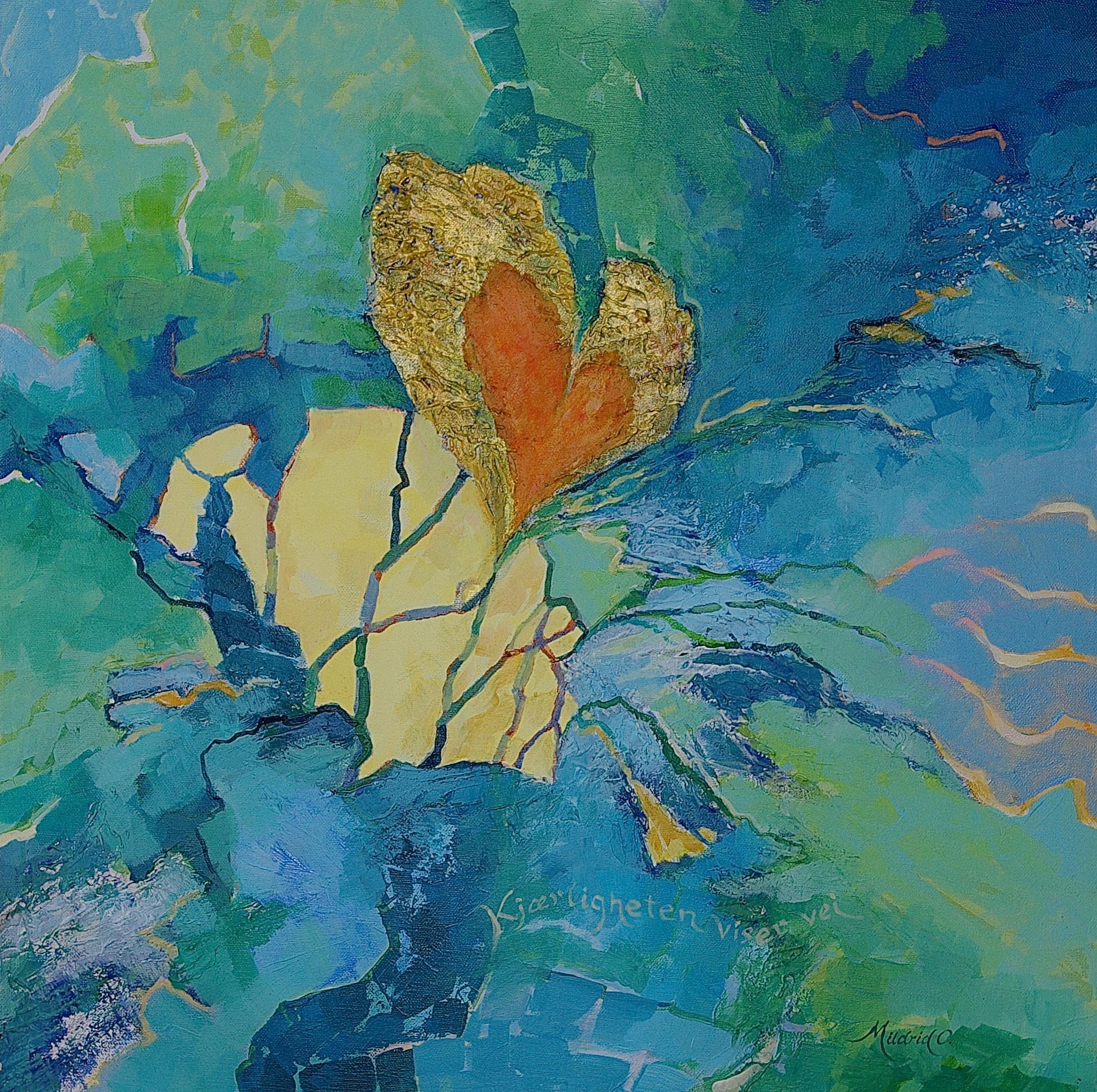 Kjærligheten viser vei