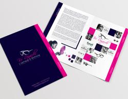 Brochure Opticien
