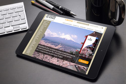 Brochure & Visuels Promos