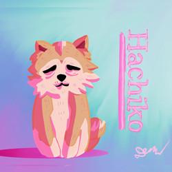 Hachiko, The Loyalist Friend Ver.1