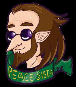 Gustafa - Peace Sista