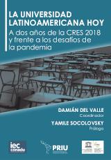La universidad latinoamericana hoy - tap