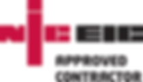 NICEIC approved contractor - electrician