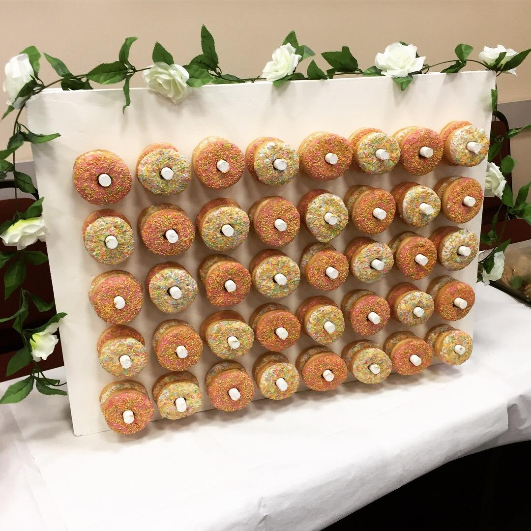 doughnut-wall