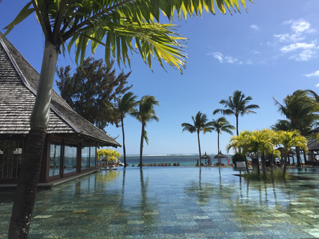 Honeymoon Blog - Mauritius