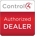 Control4 - authorized dealer - electrical installation - smart home - home automation