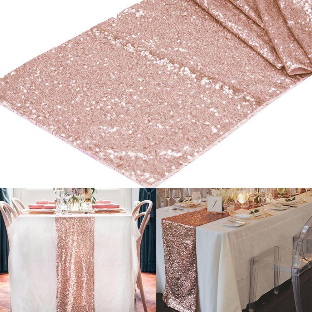 rose-gold-table-runner