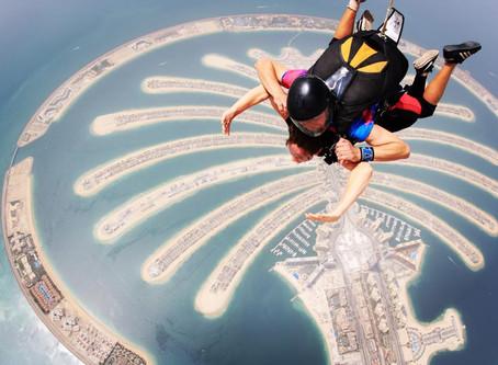 Honeymoon Blog: Dubai