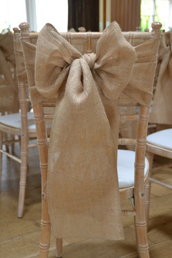 hessian-chair-sash