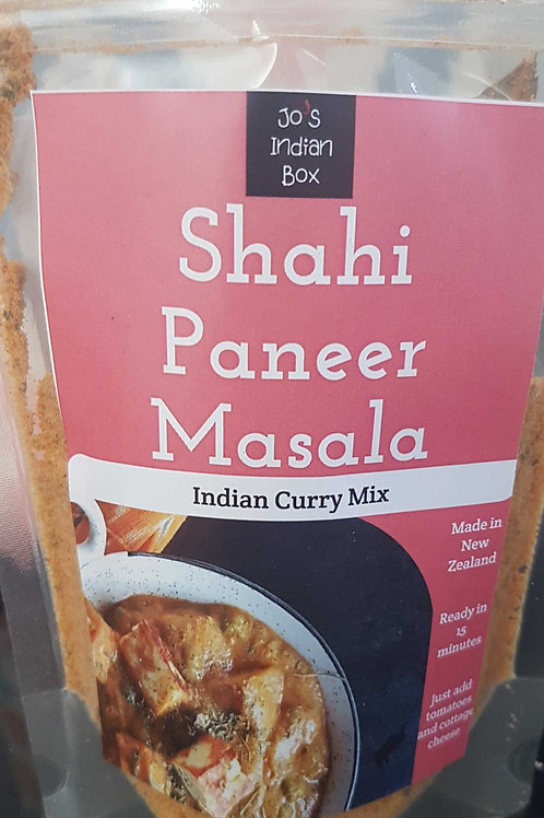 Ready to Cook Shahi/Butter Paneer Masala