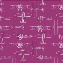 """The endpapers from my new picturebook """"T"""