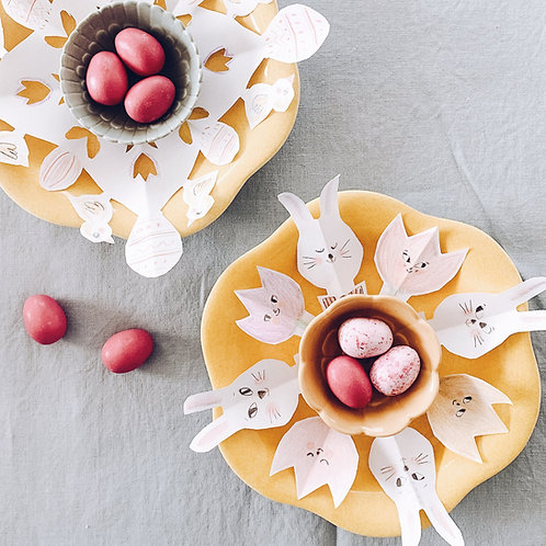 Easter Paper Cuts
