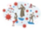 Affect of Coronavirus on the World of Law
