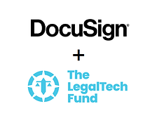 DocuSign Invests in TLTF