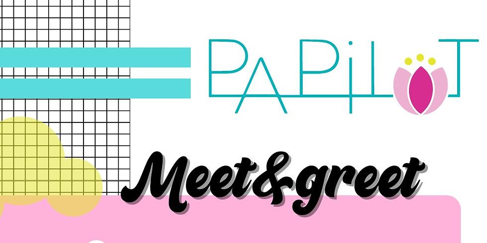 MEET & GREET STUDIO PAPILOT