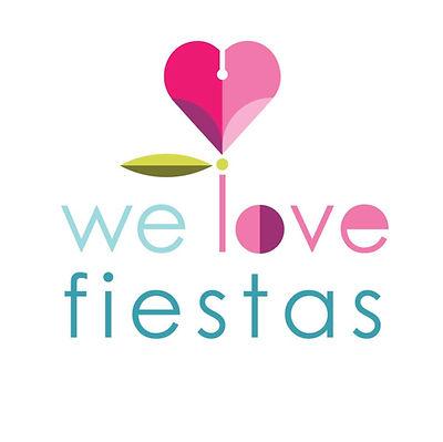 WE LOVE FIESTAS