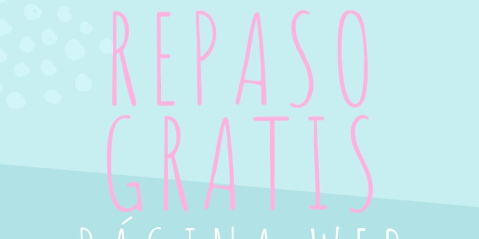 REPASO PAGINA WEB