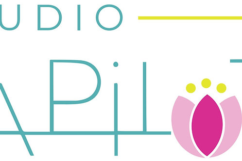 STUDIO PAPILOT PLAN BASICO