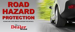 Road Hazard Protection