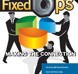 Great Article in FixedOps this month