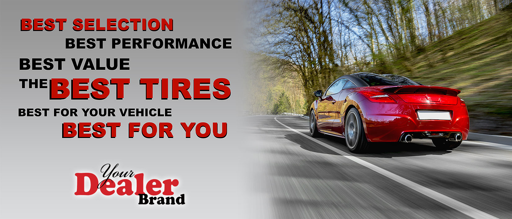 The Best Tires For You Car