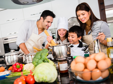 What is the Secret Ingredient to Parenting?