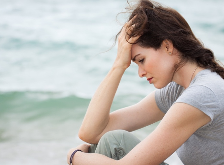 Top tips to help you stop worrying!