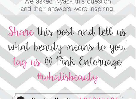 What is Beauty? Campaign!