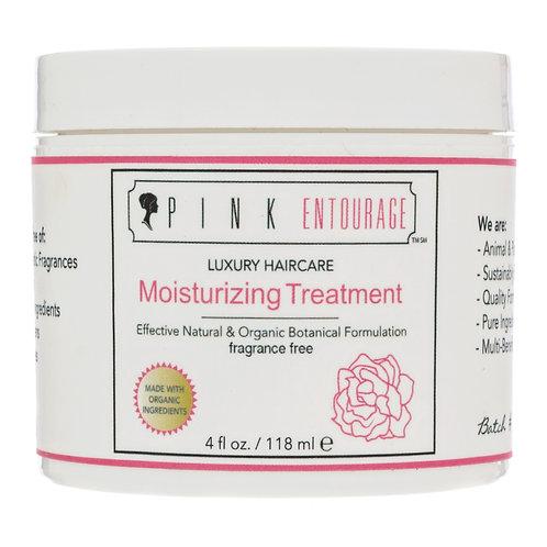 Pink Entourage Moisturizing Treatment