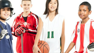 Youth and Sports Specialization