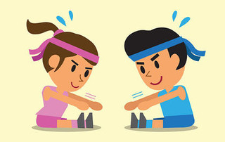 Static Stretching for Injury Prevention