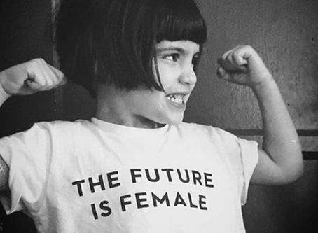 Nous les Femmes 🌸💪🏼💗