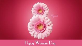 Belle Journée à toutes les Femmes 💐!