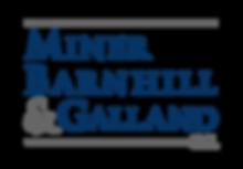 Miner, Barnhill & Garland P.C. logo